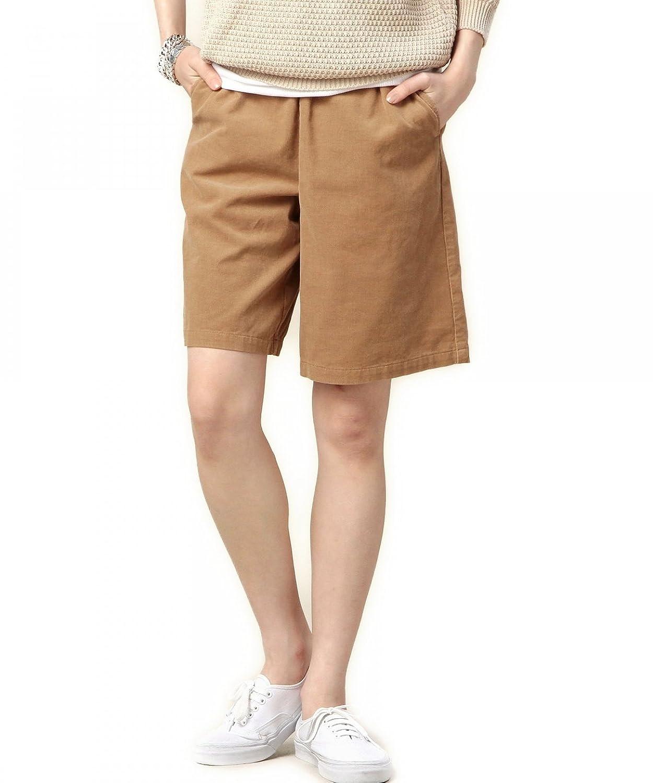 (ビューティーアンドユースユナイテッドアローズ) BEAUTY&YOUTH UNITED ARROWS BYBC コードハーフパンツ 16192990823 23 Beige フリー : 服&ファッション小物通販 | Amazon.co.jp