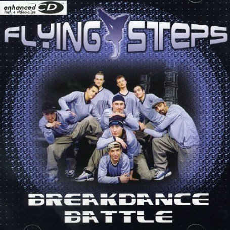 Zpyz featuring flying steps let it rain [with download link.