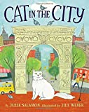 img - for Cat in the City book / textbook / text book