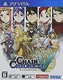 Chain Chronicle V Psvita (Japanese Boxed Version) (Japan Import)