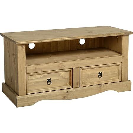 Corona mueble para televisor plano