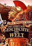 Mel Brooks - Die verrückte Geschichte der Welt title=