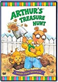 echange, troc Arthur's Treasure Hunt [Import USA Zone 1]