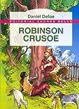Robinson Crusoe (Spanish Version)
