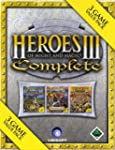 Heroes of Might and Magic 3 - Complet...