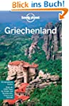 Lonely Planet Reisef�hrer Griechenland