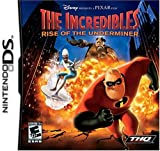 Incredibles 2: Rise of the Underminer / Game