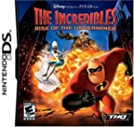 Incredibles 2  Rise of the Underminer
