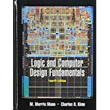 Logic and Computer Design Fundamentals with Active-Hdl 6.3 Student Edition (English) price comparison at Flipkart, Amazon, Crossword, Uread, Bookadda, Landmark, Homeshop18