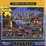 Dowdle Toronto 1000 Piece Puzzle
