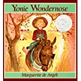 Yonie Wondernose/Out of Print ~ Marguerite De Angeli