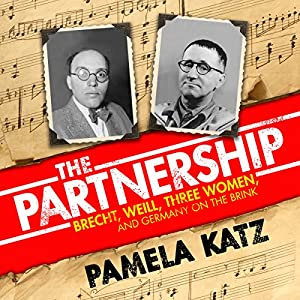 The Partnership Audiobook