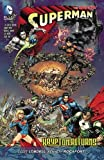 img - for Superman: Krypton Returns (The New 52) book / textbook / text book