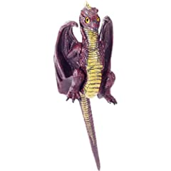 Targaryen Dragon Shoulder Sitter Adult Costume Accessory