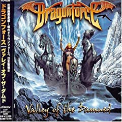 DragonForce   Valley Of The DamnedMARCTCAmp3 preview 0