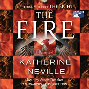 The Fire | [Katherine Neville]