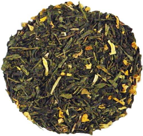 Simpli-Special Mango Flav Green Sencha Loose Leaf Tea 100g