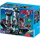 Playmobil - 4835 Great Dragon Castle