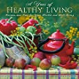 Year of Healthy Living Calendars