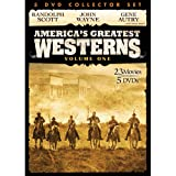 Great American Western Collectors Set 1 [DVD] [Region 1] [US Import] [NTSC]