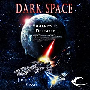 Dark Space Audiobook