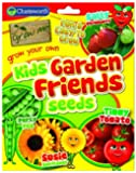 Chatsworth Kids Garden Friends Seeds