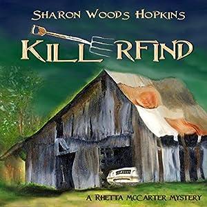 Killerfind Audiobook