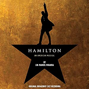 Hamilton (Original Broadway Cast Recording)(Edited)