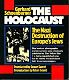 img - for Holocaust/Nazi Destruction in Europe by Gerhard Schoenberner (1999-07-01) book / textbook / text book