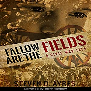 Fallow Are the Fields Audiobook