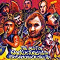Best Of Emir Kusturica & The No Smocking Orchestra