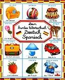 Dein buntes Wörterbuch Deutsch-Spanisch