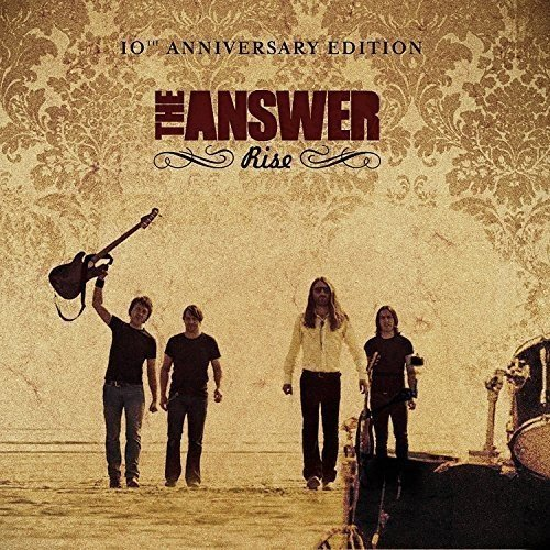 Rise (10th Anniversary Edition) by The Answer