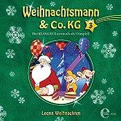 Leons Weihnachten (Weihnachtsmann & Co. KG 3) | Thomas Karallus
