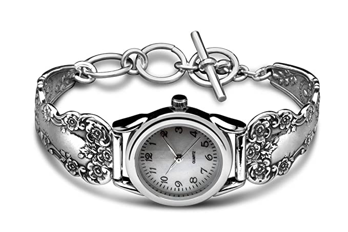 Silver Spoon Citizen Quartz Lady Helen Round Face Watch | Women