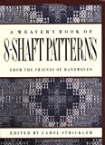 The Weaver's Book of 8-Shaft Patterns