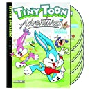 Steven Spielberg Presents Tiny Toon Adventures: Season 1 Volume Two