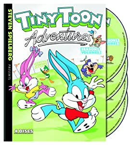 Tiny Toon Adventures: Season 1, Vol. 2
