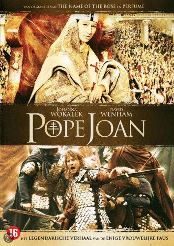 POPE JOAN (2009)