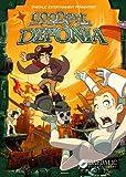Goodbye Deponia - Premium Edition [PC/Mac Steam Code]