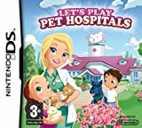 Let's Play: Pet Hospitals (Nintendo DS)