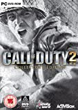 Call of Duty 2 Collectors Edition (PC DVD)