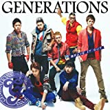 LET ME FLY♪GENERATIONS