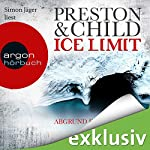 Ice Limit: Abgrund der Finsternis (Gideon Crew 4) | Douglas Preston,Lincoln Child