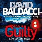 The Guilty | David Baldacci