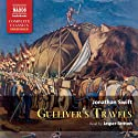 Gulliver's Travels (       UNABRIDGED) by Jonathan Swift Narrated by Jasper Britton