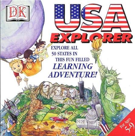 USA Explorer