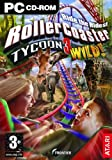 Rollercoaster Tycoon 3: Wild! (PC CD)