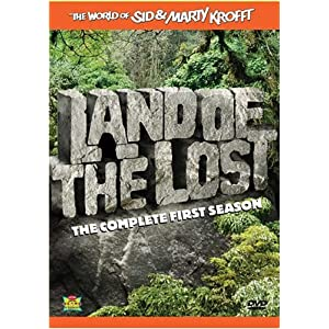 Land of the Lost - The Complete First Season movie