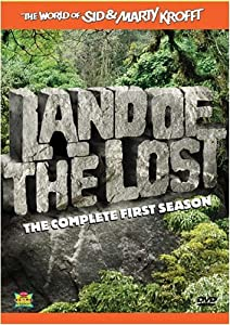 Land of the Lost - The Complete First Season